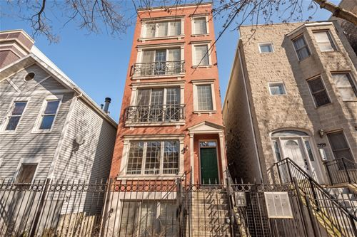 1411 N Mohawk Unit 1, Chicago, IL 60610 Old Town