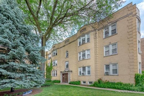 4448 W Gunnison Unit 2A, Chicago, IL 60630 North Mayfair