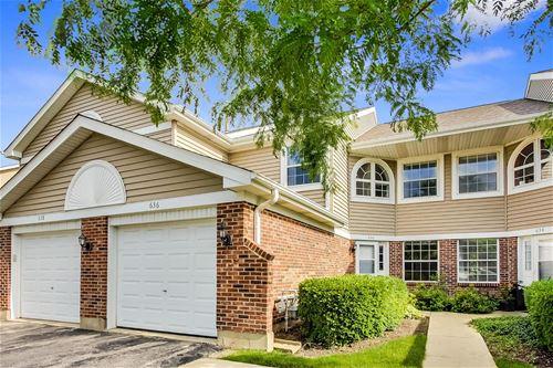 636 W Happfield, Arlington Heights, IL 60004