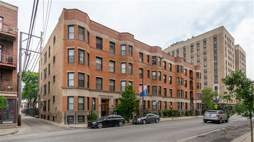 1048 W Lawrence Unit 2, Chicago, IL 60640 Uptown