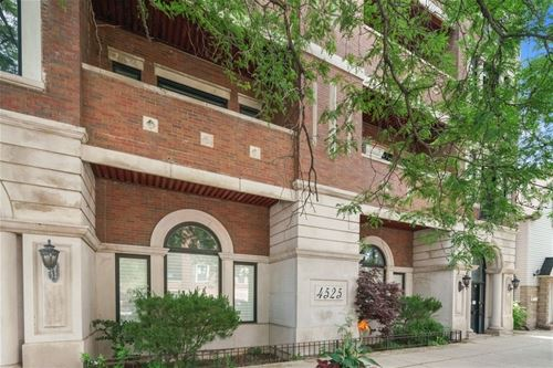 4525 N Western Unit 4A, Chicago, IL 60625 Ravenswood