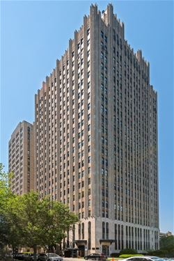 4950 S Chicago Beach Unit 16B, Chicago, IL 60615 Hyde Park