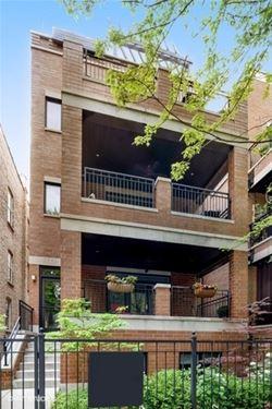 3842 N Damen Unit 1, Chicago, IL 60618 Northcenter