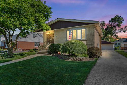 5217 W 105th, Oak Lawn, IL 60453