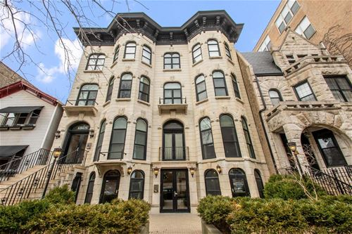 1526 W Monroe Unit PH2, Chicago, IL 60607 West Loop