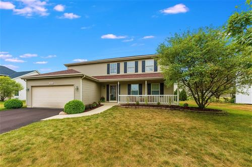 13526 Savanna, Plainfield, IL 60544