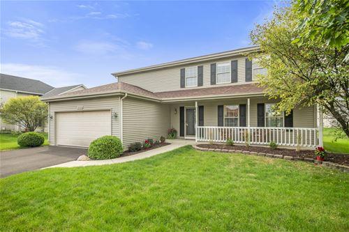 13526 Savanna, Plainfield, IL 60544