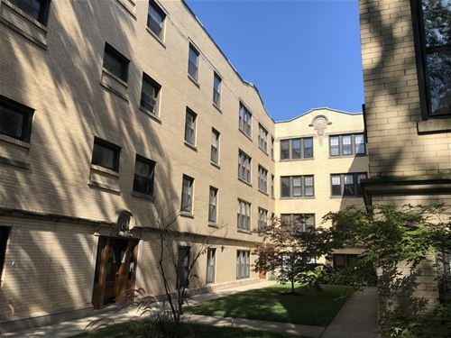 5623 N Wayne Unit C3, Chicago, IL 60660 Edgewater