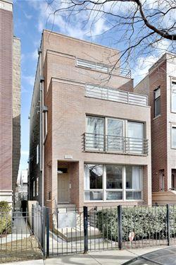 1111 N Hermitage Unit 1, Chicago, IL 60622 East Village