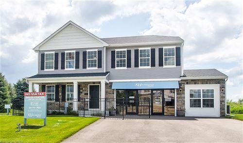 5 Wren, Yorkville, IL 60560