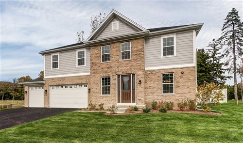 6 Wren, Yorkville, IL 60560