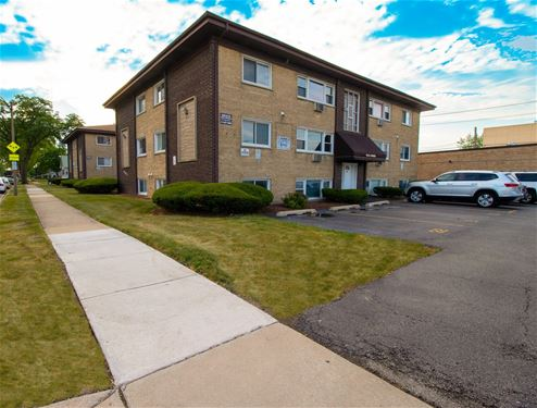 8504 45th Unit GB, Lyons, IL 60534