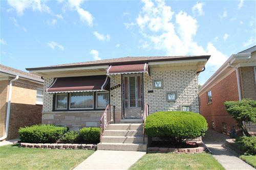 7536 W Argyle, Harwood Heights, IL 60706