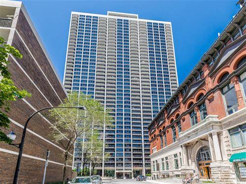 1560 N Sandburg Unit 2408, Chicago, IL 60610 Old Town