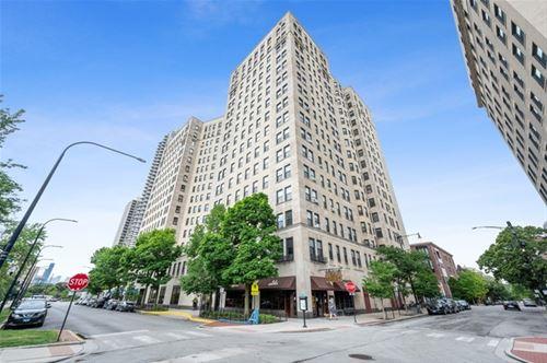 2000 N Lincoln Park West Unit 604, Chicago, IL 60614 Lincoln Park