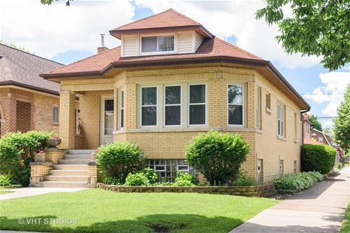 6958 N Osceola, Chicago, IL 60631 Edison Park