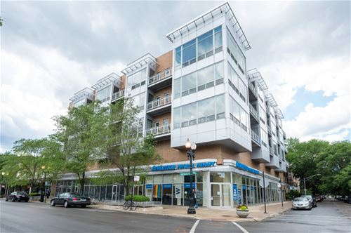 3920 N Sheridan Unit 301, Chicago, IL 60613 Lakeview