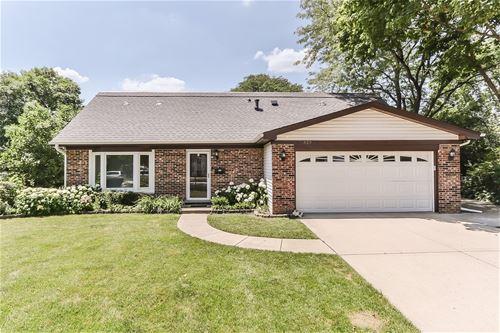 529 W Weathersfield, Schaumburg, IL 60193