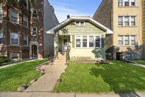 6431 N Richmond, Chicago, IL 60645 West Ridge