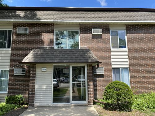 1133 Miller Unit 106, Buffalo Grove, IL 60089
