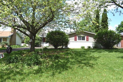 1411 Paula, Wheaton, IL 60189