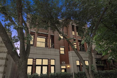 2940 N Sheffield Unit 2S, Chicago, IL 60657 Lakeview