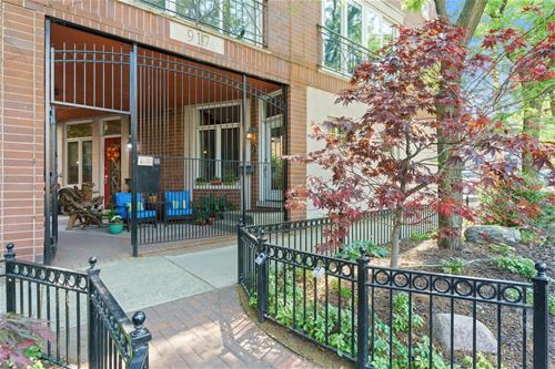 917 W Roscoe Unit C, Chicago, IL 60657 Lakeview