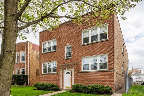 2821 W Summerdale, Chicago, IL 60625 Ravenswood