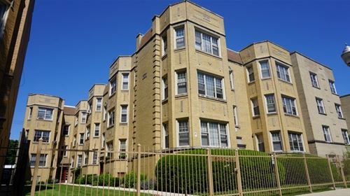 6232 N Mozart, Chicago, IL 60659 West Ridge