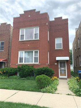 4737 N Kilpatrick, Chicago, IL 60630 Mayfair