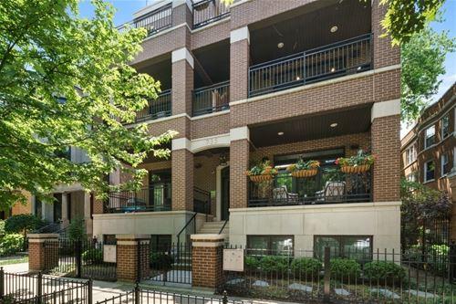 735 W Brompton Unit 2E, Chicago, IL 60657 Lakeview