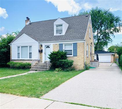 7311 N East Prairie, Lincolnwood, IL 60712