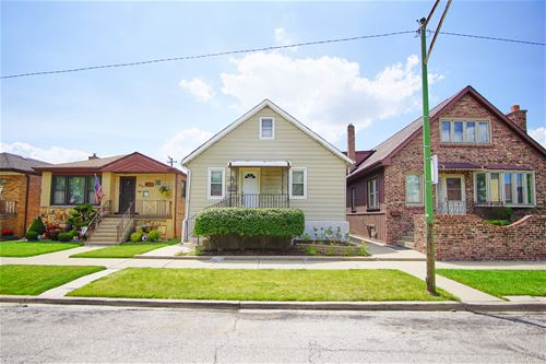 6034 S Keating, Chicago, IL 60629 West Lawn