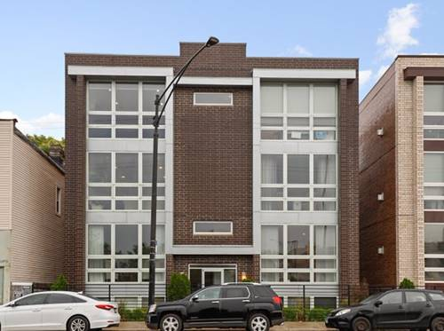 3215 N Elston Unit 3N, Chicago, IL 60618 Avondale