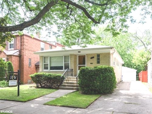 6222 N Lowell, Chicago, IL 60646