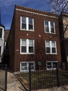 1042 W George Unit 1F, Chicago, IL 60657 Lakeview