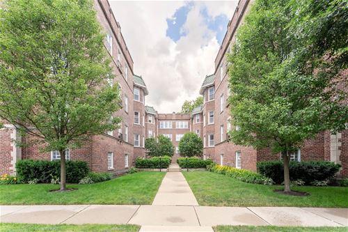 1226 Elmwood Unit 2W, Evanston, IL 60202