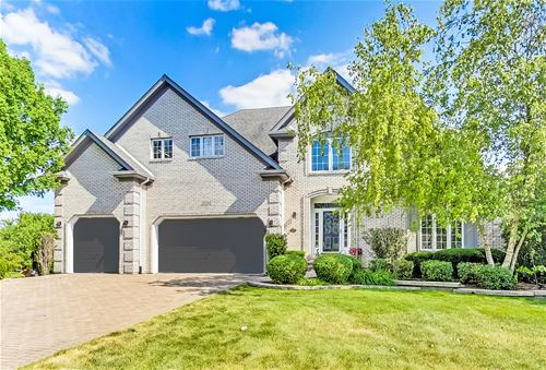 3016 Goldenglow, Naperville, IL 60564