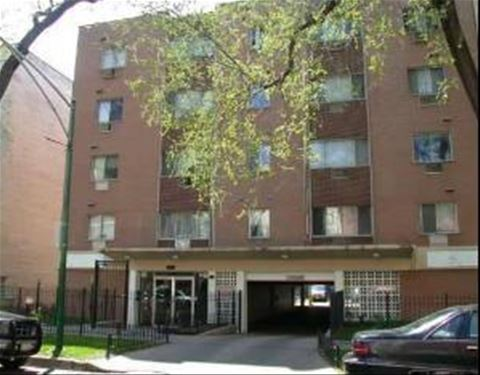 5950 N Kenmore Unit 504, Chicago, IL 60660 Edgewater