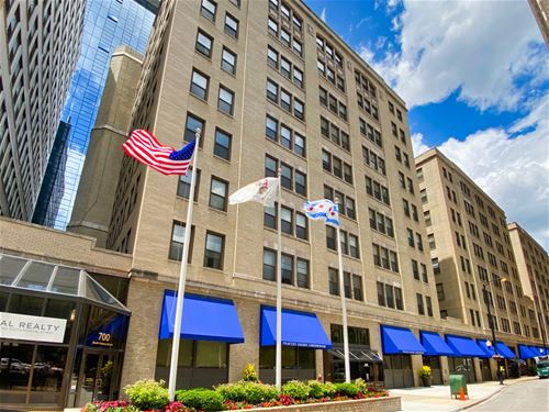 680 S Federal Unit 309, Chicago, IL 60605 South Loop