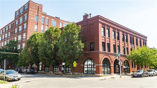 1735 N Paulina Unit 219, Chicago, IL 60622 Bucktown