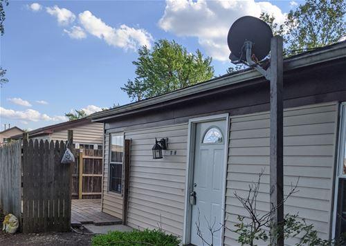 11 Fernwood Unit H, Bolingbrook, IL 60440