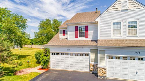 1440 White Pine, Bolingbrook, IL 60490
