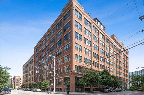 913 W Van Buren Unit 7CD, Chicago, IL 60607 West Loop