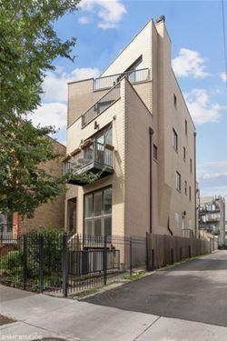 946 N Wood Unit 2, Chicago, IL 60622 East Village