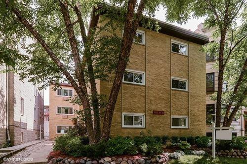 1439 W Belle Plaine Unit 1, Chicago, IL 60613 Graceland West