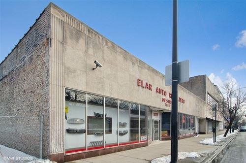 1819 S State, Chicago, IL 60616 South Loop