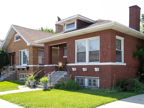 5857 W Addison, Chicago, IL 60634 Portage Park