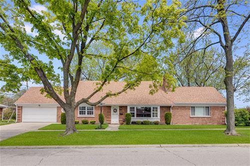 900 N Greenwood, Park Ridge, IL 60068