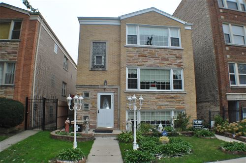 5534 N Campbell Unit 2, Chicago, IL 60625 Ravenswood
